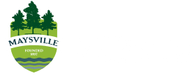 Town of Maysville homepage